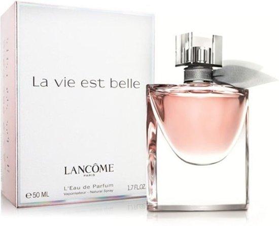 La vie Est Belle EdP 50ml, €48