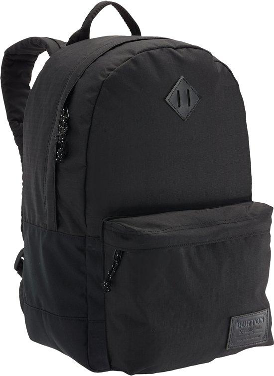 Burton Kettle Pack rugzak 20 liter zwart voor €12,99 @ Bol.com