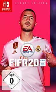 FIFA 20 - Legacy Edition (Switch) @ Amazon.de