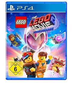 PS4 - The LEGO Movie 2 Videogame - Amazon.de (USK)