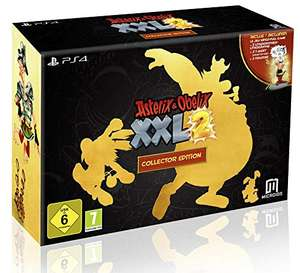 PS4 - Asterix & Obelix XXL2 Collector Edition - Amazon.de