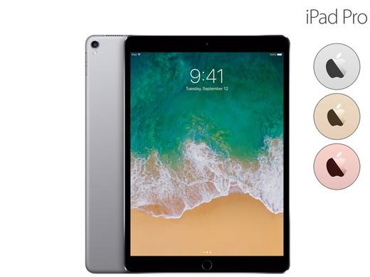 iPad Pro 10.5 met 256 GB bij iBood