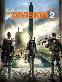 Tom Clancy's The Division 2 - PC - €3,- @ Ubisoft Store NL