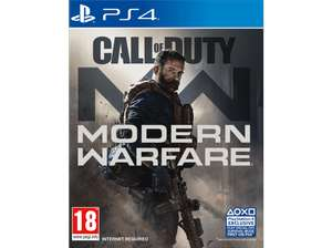 Call of Duty: Modern Warfare | PlayStation 4 / Xbox One