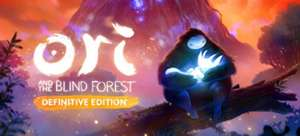 Ori and the blind forest: Definitive Edition @Steam -75%