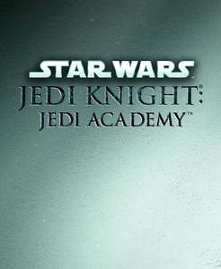 Star Wars: Jedi Knight: Jedi Academy Dynamic Theme PS4 + Jedi Knight II: Jedi Outcast Dynamic Theme PS4