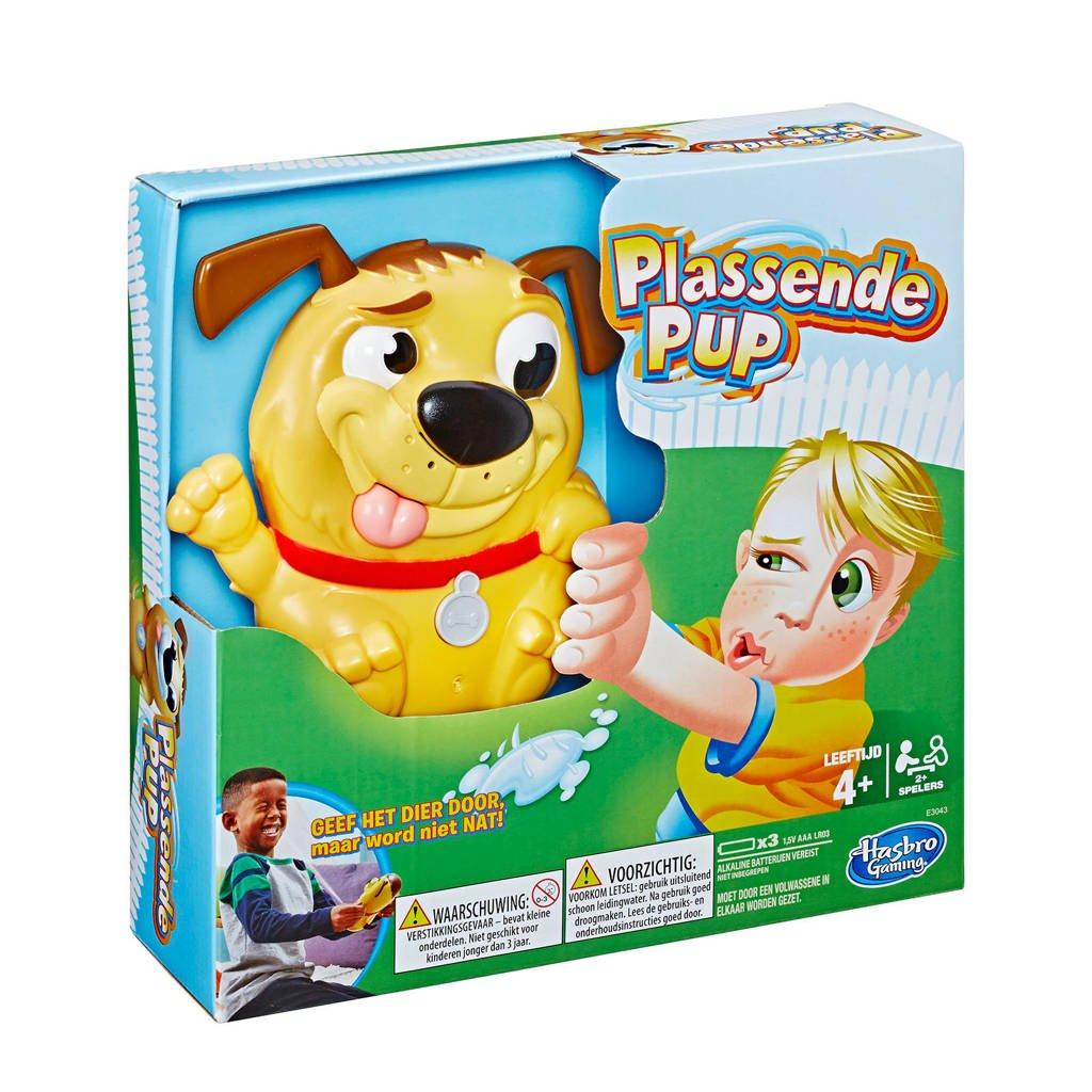 Plassende Pup Actiespel Kinderspel voor €9,95 @ Wehkamp