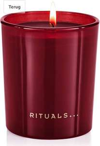 Rituals The Ritual of Ayurveda Geurkaars, 290 g