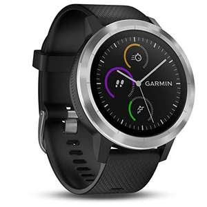 Garmin vivoactive 3 GPS-Fitness-Smartwatch Amazon DE