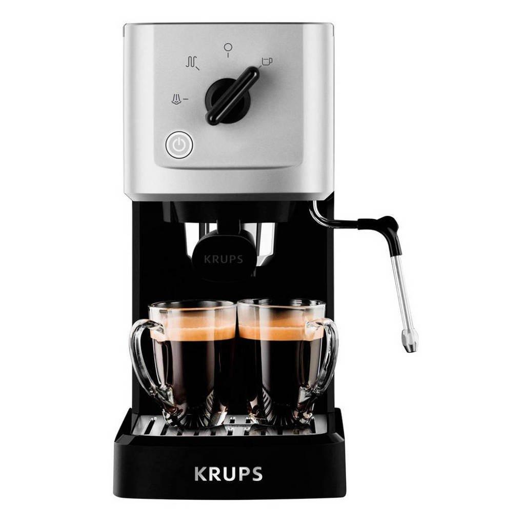 Krups XP3440 Calvi espressomachine @ Wehkamp
