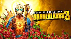 Borderlands 3 Super Deluxe Edition - PC @Greenmangaming