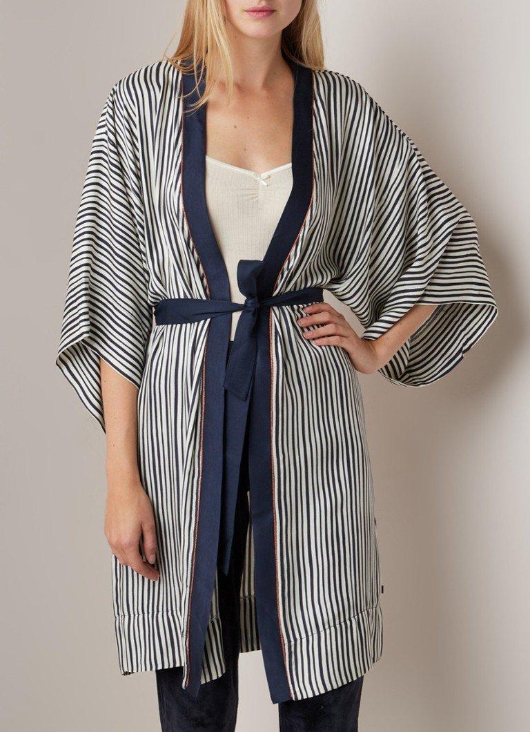 Rituals Shimazu kimono van satijn -70% @ De Bijenkorf