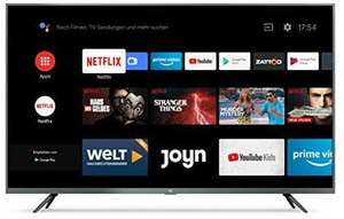 Xiaomi Mi Smart 4K TV 43 inch @Amazon.de