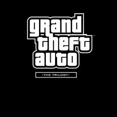 Grand Theft Auto: The Trilogy Playstation Store aanbieding