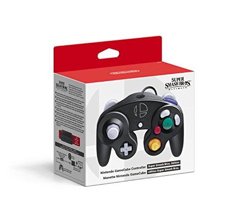 Nintendo Gamecube Super Smash Bros controller (te gebruiken op Switch)