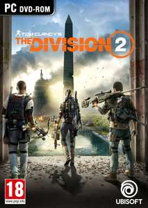 Tom Clancy's The Division 2 Standard Edition (PC) @ Epic Games Store