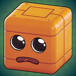 Marvin the Cube [App] [iOS/iPhone/iPad]