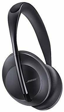 Bose 700 Zwart Noise Cancelling Headphones (opvolger QC35 II)