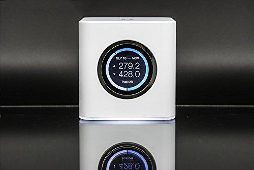 Ubiquiti Amplifi HD router @amazon.de