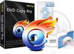 Gratis $50 WinX DVD Copy Pro, DVD kopieën maken zonder kwaliteitsverlies