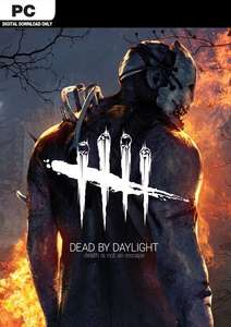 [PC] Dead By Daylight voor €4.59 @ CDkeys
