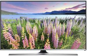 Samsung UE55J5500 Smart LED tv - €766 @ Scheerenfoppen