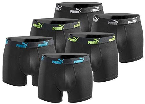 6-pack Puma boxershorts @ Amazon.de