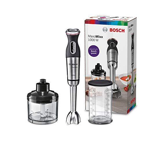 Bosch 1000W staafmixer MS8CM6120 @Amazon.de