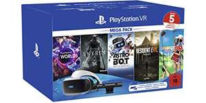 PlayStation 4 Virtual Reality Megapack - Edition 2
