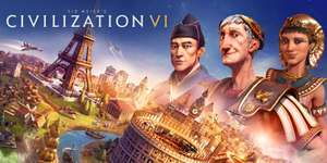 Sid Meier's Civilization VI (Switch) (Amazon DE)