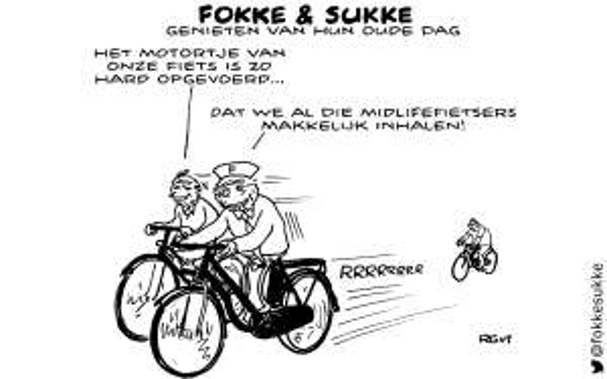 Koop een e-bike vanaf €2000 in de provincie Utrecht en krijg €300 korting