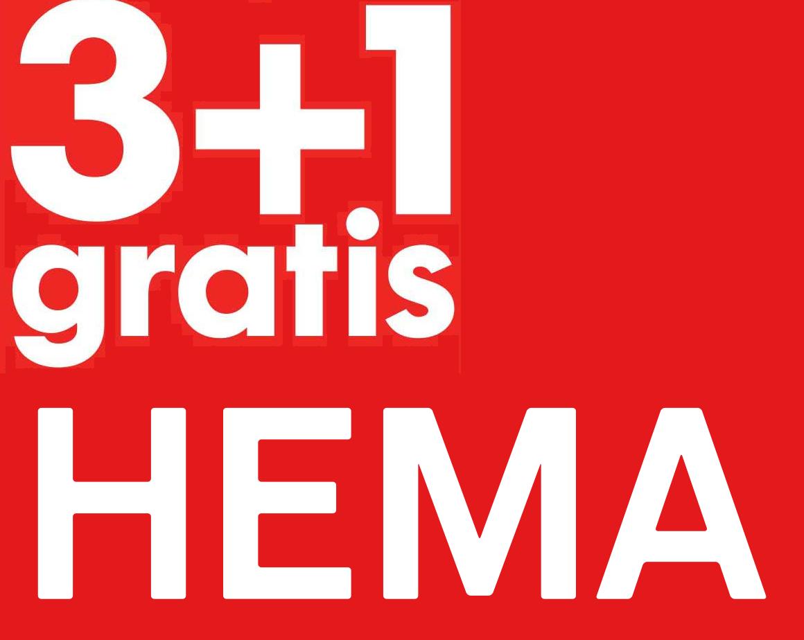 3+1 gratis op keukentextiel, servies en mokken, handdoeken en badmatten @ HEMA