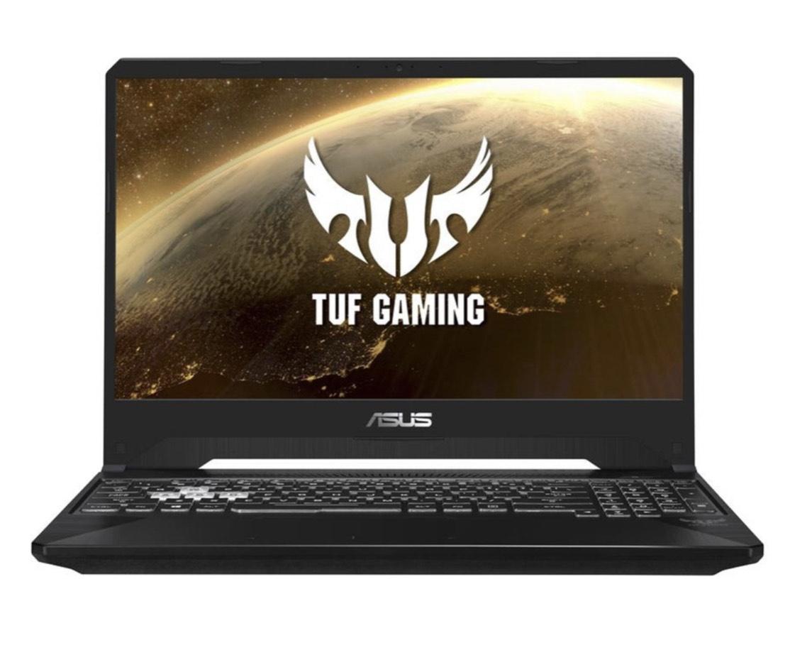 "ASUS TUF Gaming FX505DT-AL027T, 15.6"" laptop"