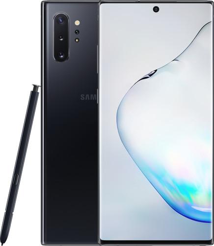 Samsung Note 10+ 12 GB/256GB Zwart