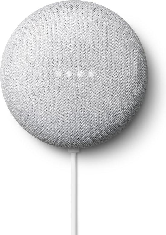 [Select] Google Nest Mini - Smart Speaker @ Bol.com