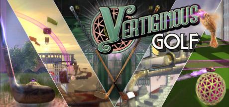 Gratis Steam game: Vertiginous Golf