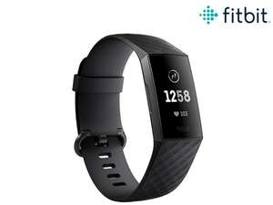 [DAGDEAL] Fitbit Charge 3 Health/Fitness Tracker voor €79,95 @ IBOOD