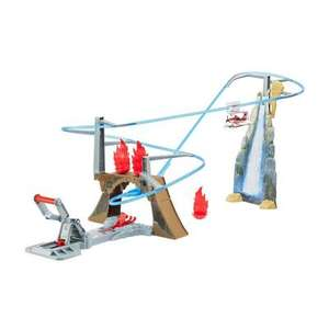 Mattel Planes Piston Peak Air Attack voor €19,99 @ Kruidvat
