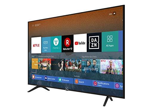 Hisense H43BE7000 108 cm (43 inch) TV 4K Ultra HD