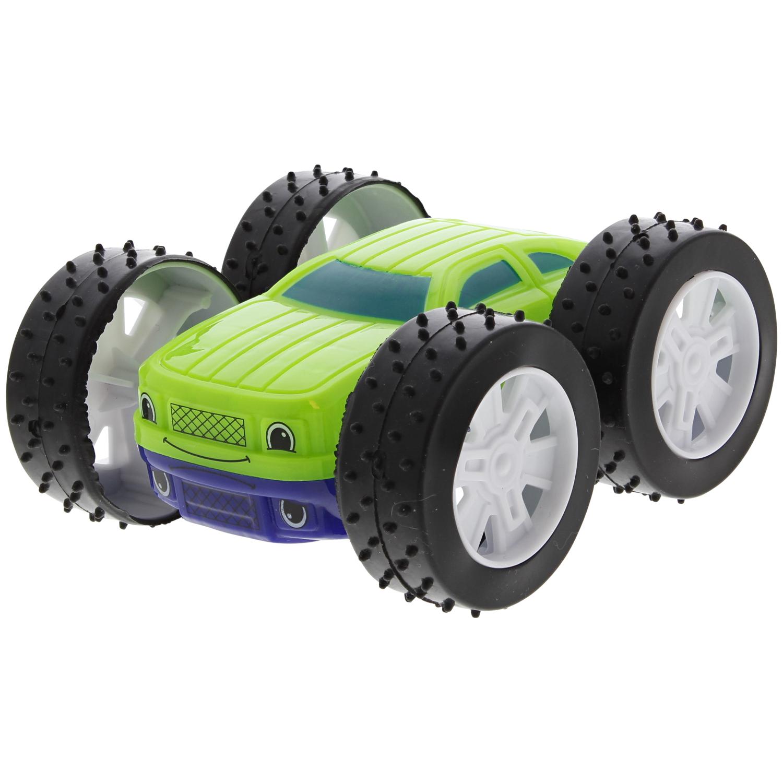 Flip-over auto speelgoed voor €0,99 @ Action winkels