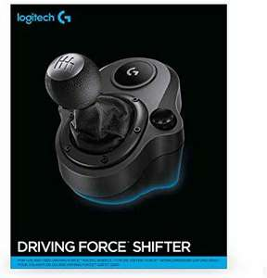 Logitech Shifter @ Amazon.de