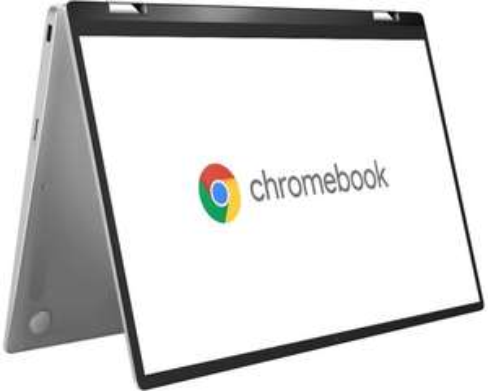 bol.com krachtige Asus Chromebook Flip, touchscreen en toetsenbordverlichting, azerty! Goeie deal voor de Belgen dus ;-)