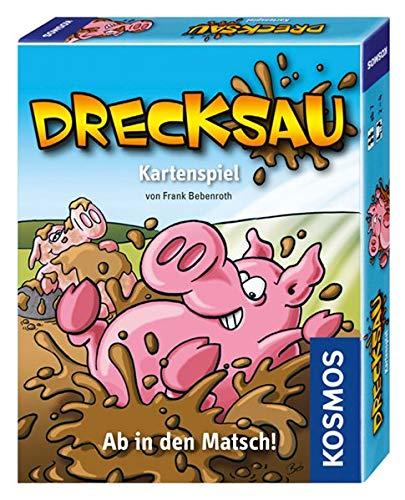 Moddervarkens (DU editie) kaartspel voor €4,99 @ amazon.de