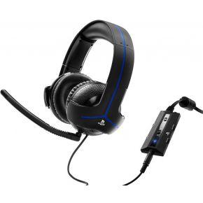 Thrustmaster Y-300P (PS3/PS4) Gaming Headset @ Megekko