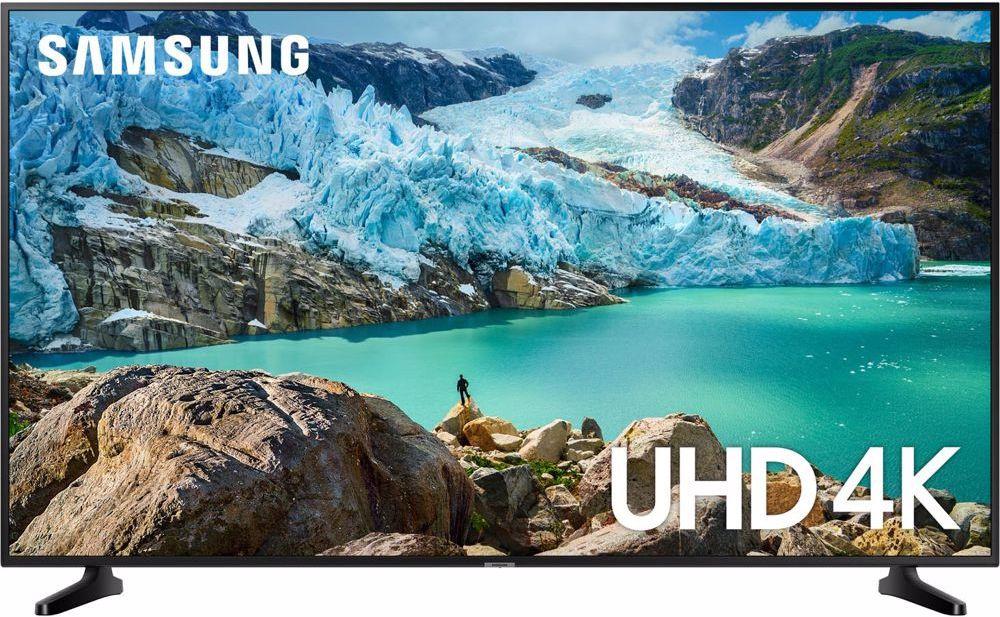 Samsung UE55RU7090S | 55 inch 4K UHD TV