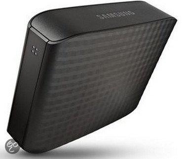 Samsung 3TB externe harde schijf voor €74,99 @ Bol.com