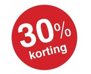 SALE tot -75% + 30% EXTRA @ Peek & Cloppenburg