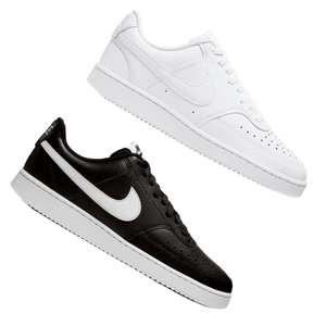 Nike Court Vision heren sneakers @ Geomix