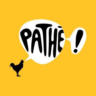 Pathe vouchers met korting