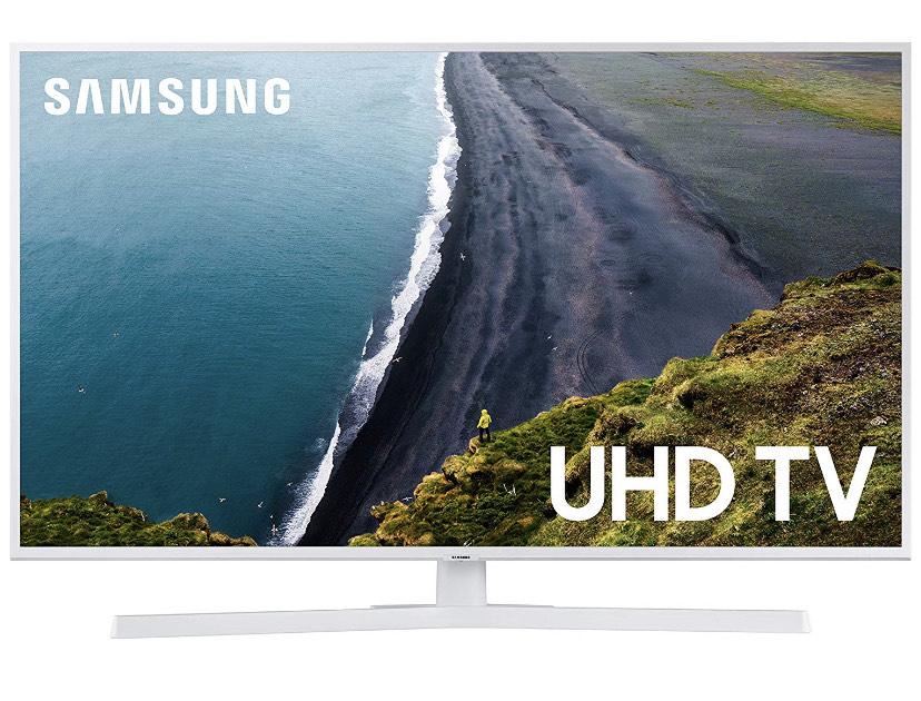 Samsung RU7419 108 cm (43 Inch) LED TV (Ultra HD, HDR, Triple Tuner